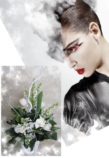 Цветы для Козерога